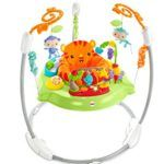 Trotteur Jumperoo Jungle Fisher-Price