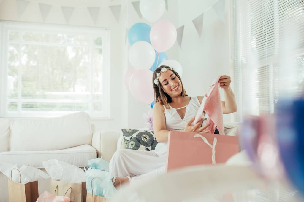 Comment organiser un baby shower inoubliable ? #2